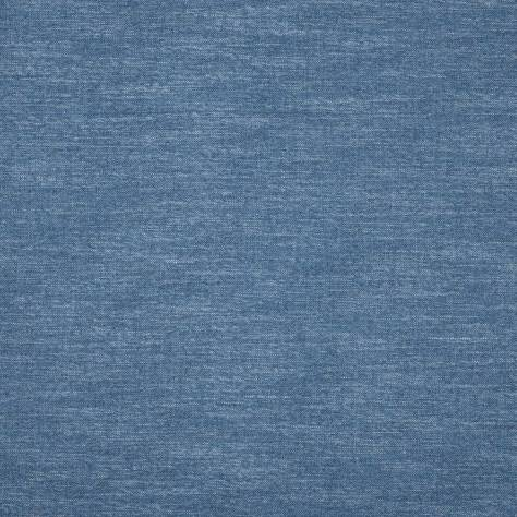 Bill Beaumont Simply Plains Fabrics Madelyn Fabric - Denim - MADELYNDENIM
