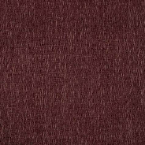 Bill Beaumont Stately Fabrics Hardwick Fabric - Maroon - HARDWICKMAROON