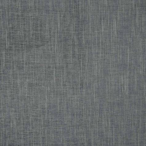 Bill Beaumont Stately Fabrics Hardwick Fabric - Steel - HARDWICKSTEEL