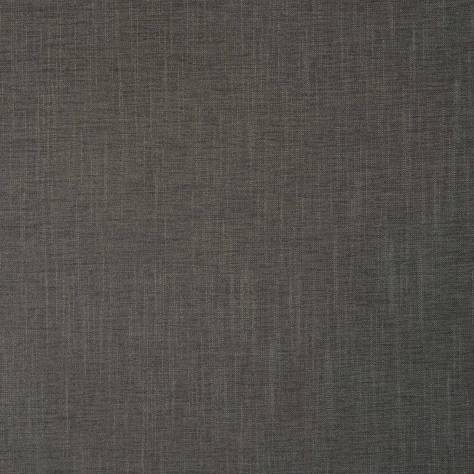 Bill Beaumont Stately Fabrics Hatfield Fabric - Carbon - HATFIELDCARBON