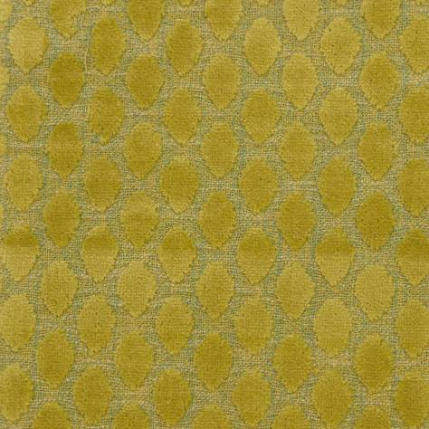 Casamance  Eva Fabrics Joy Fabric - Green - 37120721