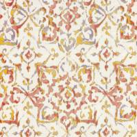 Filigrane Fabric - Ochre