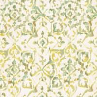 Filigrane Fabric - Green