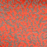 Azalea Fabric - Orange