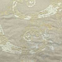 Carrousel Fabric - Beige Taupe