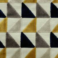 Virtuose Fabric - Jaune Moutarde