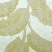 Castillo Fabric - Jaune Or