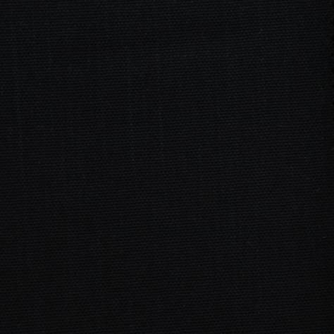 Casamance  Addict Fabrics Casamane Addict Fabric - Midnight Black - 36741114