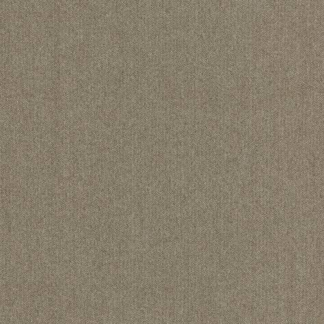 Casamance  Eloge Fabrics Hommage Fabric - Taupe - 37760430