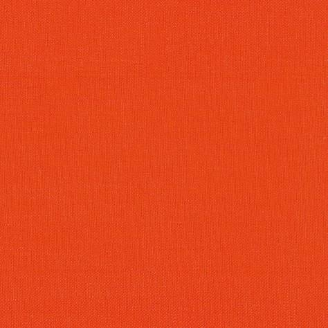 Casamance  Epilogue Fabrics Flanerie Fabric - Sanguine Orange - 37730951 - Image 1