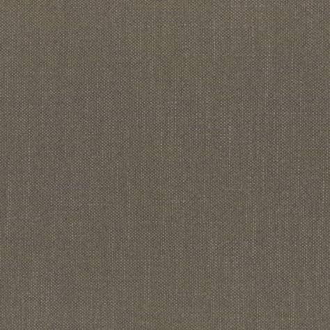 Casamance  Epilogue Fabrics Flanerie Fabric - Tobacco Brown - 37731611