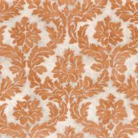Westminster Fabric - Orange Brulee