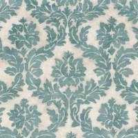 Westminster Fabric - Lagoon