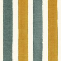 Atlantic Fabric - Yellow Gold / English