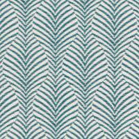 Caori Fabric - Blue Topaz