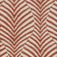 Caori Fabric - Blood Orange