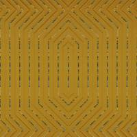 Pyramid Fabric - Jaune Or