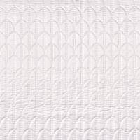 La Passagere Fabric - Petal White