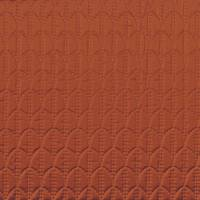 La Passagere Fabric - Burnt Orange