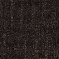Alma Fabric - Chocolate Brown