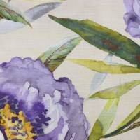 Earnley Fabric - Bluebell