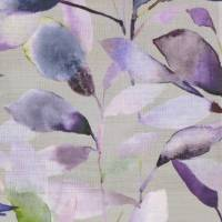 Brympton Fabric - Heather/Duckegg