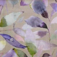 Brympton Fabric - Heather/Stone