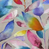 Brympton Fabric - Lotus/Stone