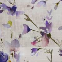 Belsay Fabric - Heather