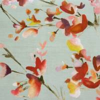 Belsay Fabric - Russet