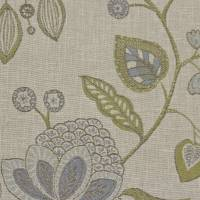 Hartwell Fabric - Pacific