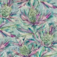 Braithwaite Fabric - Teal