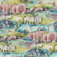 Buttermere Fabric - Sweetpea