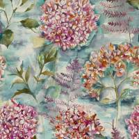 Flourish Fabric - Fig