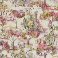 Grassmere Fabric - Fig