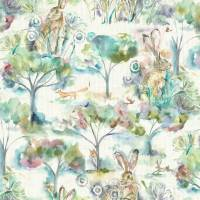 Grassmere Fabric - Sweetpea