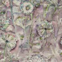Langdale Fabric - Fig
