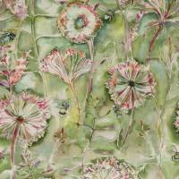 Langdale Fabric - Sweetpea