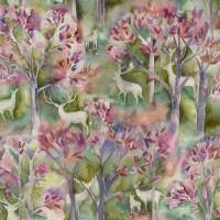 Seneca Forest Fabric - Spring