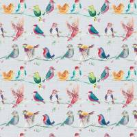 Birdy Branch Fabric - Blossom