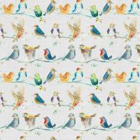 Birdy Branch Fabric - Sunshine