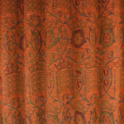 OUTLET SALES All Fabric Categories Ambleside Fabric - Apricot - AMB002