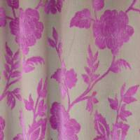 Bilbao Fabric - Rose