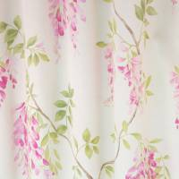 Arabella Fabric - Pink