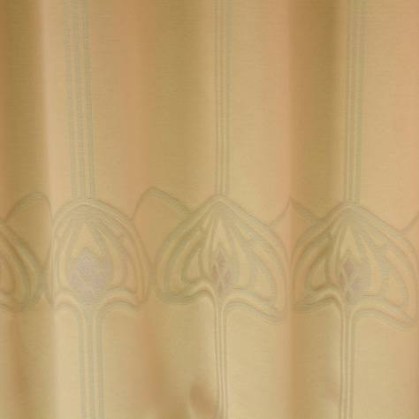 OUTLET SALES All Fabric Categories Artglass Fabric - Gold/Natural - ART005