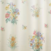 Belflower Fabric - Multi
