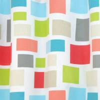 Blocks Fabric - 120078