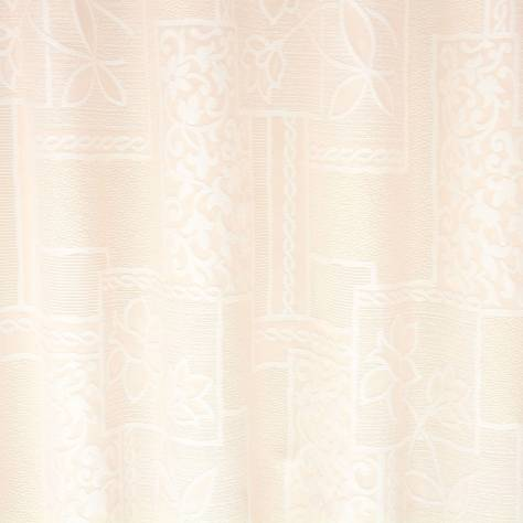 OUTLET SALES All Fabric Categories Bordeaux Fabric - Cream - BOR001