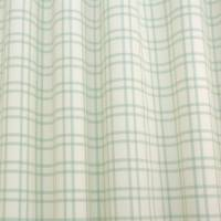 Boxwood Check Fabric - Mint