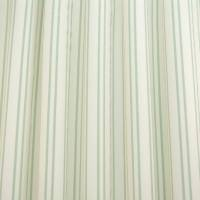 Boxwood Stripe Fabric - Mint